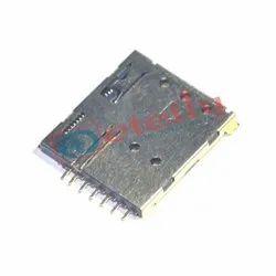 1 Pin Nano Sim Card Holder Push