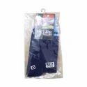 Blue School Uniform Socks