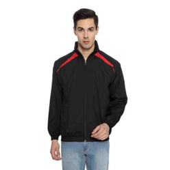 US Polo Black Red Jacket