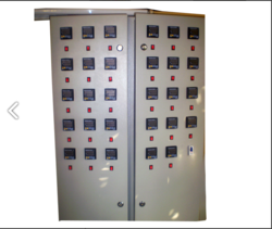 Temperature Control Panels