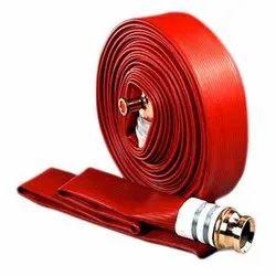 Firefighting Delivery Hose RRL Hose