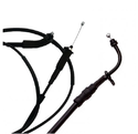 Two Wheeler And Motorcycle Throttle Cable Segment