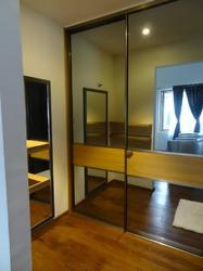 Wardrobe Mirror Doors