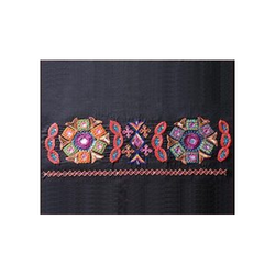 Kutch Embroidery Border