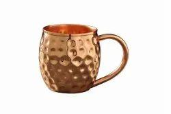 Popular Design Copper Mug