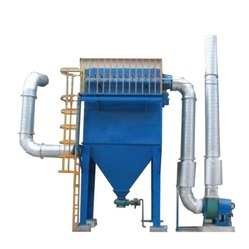 Industrial Dust Collection Extraction System