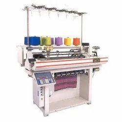 Hand Flat Knitting Machine Manufacturer From Ludhiana