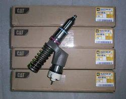 Komatsu Caterpillar Injector