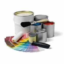 Interior Emulsion Paint, Packaging Type: Tin