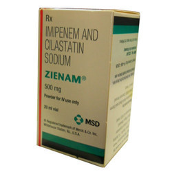 Zienam Injection