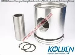 Sabroe SMC 180 Piston Assembly