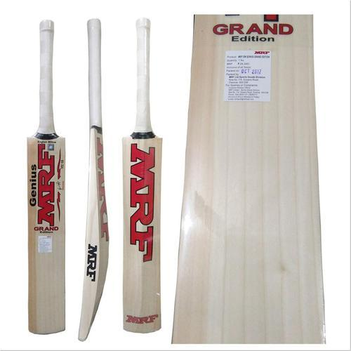 a76d7934337 MRF CRICKET BATS - MRF Abd Genius Elite Reserve Cricket Bat Manufacturer  from Meerut