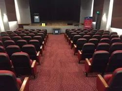 Theater Interior Designing Services