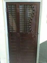 MS Grill Door
