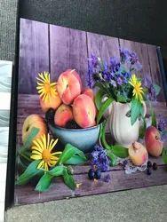 Fruit Designed Kitchen Tiles