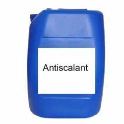 Water Treatment Antiscalant