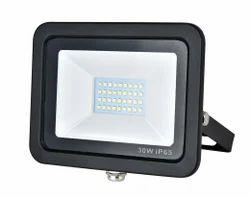 30 W LED Syska Flood Light