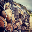 Systematic Wire For Gabions