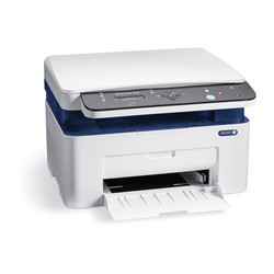 Xerox Work Centre 3025BI