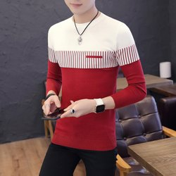 Designer Party Wear Full Sleeve T Shirt