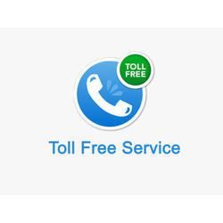 Toll Free Plus PRI Number Service