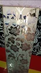 Desgined Tinted Mirror Glass
