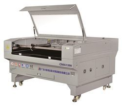 Double-Head Laser Cutting Machine CMA960-T/CMA1080-T/CMA1390