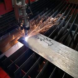 MS, SS SS CNC Plasma Cutting Service, in AHMEDABAD, 1 Day