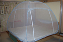 Foldable Mosquito Net - 120x192 Cm