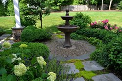 Grass Parks Or Gardening Landscape Consultancy Services, Delhi, Coverage Area: 1000 to 3000 Square Feet