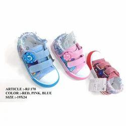 Printed Baby Shoe