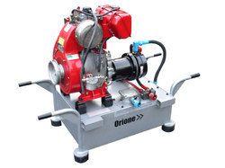 Crawler Hydraulic Power Pack