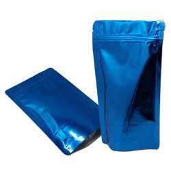 PVC Cosmetic Zip Bags