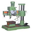 All Geared Auto Feed Radial Drill Machine