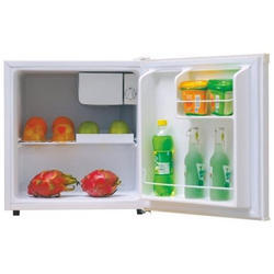 Elanpro Single Door Mini Fridge, 2-10 Deg. Celsius, Electric