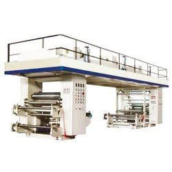 Lamination Machine Adhesive Plant