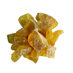 Yellow Phenol Formaldehyde Resin