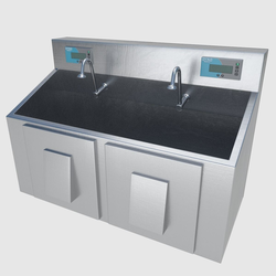Surgical Scrub Sink