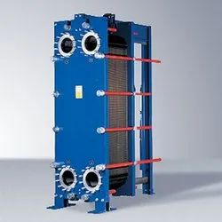 Heat Exchanger System ORC