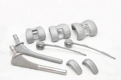 Medical Implant Investment Casting