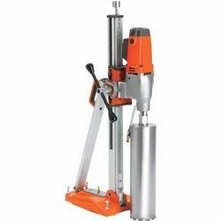 Portable Diamond Core Drill Machine Supercut 135D, 1650 W