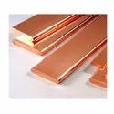 Copper Flats / Bus Bar