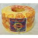 Yellow Cattle Polypropylene Rope