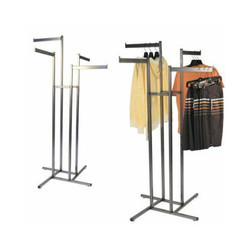 Four Way Garment Stand