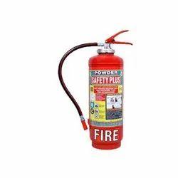 Cartridge Type Fire Extinguisher