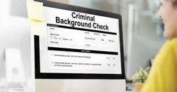 Criminal Records Verification Services