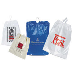 Retail Plastic Bag