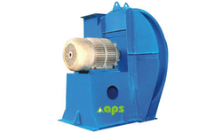 An Exhaustive Range Of High Pressure Fans