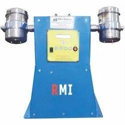 Gold Powder Chain Mixture Machine