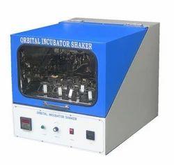 Rotary Incubator Shaker